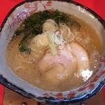 16029281 - らぁ麺(あっさり)