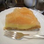 Tea&Cake Grace - グレープフルーツのパイ