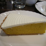 Tea&Cake Grace - かぼちゃのタルト