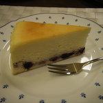 Tea&Cake Grace - チーズケーキ
