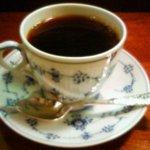 1603291 - ブレンドコーヒー