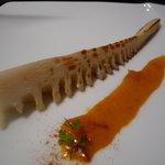 ルナ パルパドス - ☆筍も豪華な大きさで満足満足(#^.^#)☆