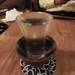 マゴコロ - 滋賀の純米原酒「タクシードライバー」