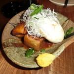 マゴコロ - 豚の角煮