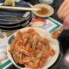 独楽寿司 - 料理写真:川海老の唐揚げ