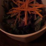 ベターハーフ - ランチ サラダ