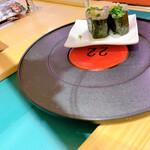 回転寿司 やまと -
