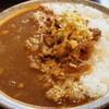 CoCo壱番屋 - 料理写真:出西しょうが焼きカレー(880円)