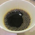 デリカフェ - 料理写真:プレミアムコーヒー