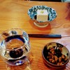 Sobakurabusasaki - 料理写真:蕎麦前もいいでしょ?