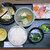 やまひさ - 料理写真:おまかせ和食屋定食1100円