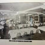 16034181 - 1932年、高島屋が心斎橋から、なんばに移転。  東洋一の大食堂。  今は、東ゾーン7~9階のダイニングメゾンに。