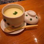 Shokurakusaiensakashou - 茶碗蒸し