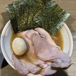 ぱたぱた家 - 料理写真: