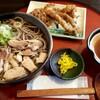 そば処ひふみ - 料理写真: