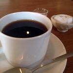 51CAFE - ランチにプラス100円でコーヒー付き