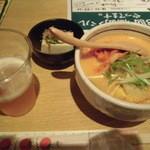 16036397 - スンドゥブ風豆腐チゲ
