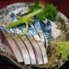 Maruchiba - 料理写真:〆鯖~☆