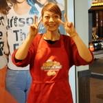 キャサリン'sBAR - 2012.11 マーガリン(掲載許諾済み)