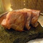1604083 - ☆黒毛和牛の石焼(≧▽≦)~♡☆