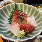 活魚料理ととや -