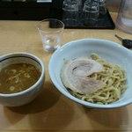麺や朱雀 -