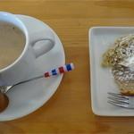 カフェリリオ - 珈琲とケーキ