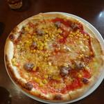 ラ・クローチェ - new ランチBのマイスピザ