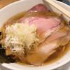 一麺天に通ず - 料理写真: