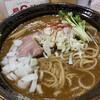 桐麺 - 料理写真:味噌ラーメン