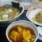 餃子の王将 - ホリデーセット 880円