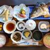 とびしま - 料理写真:とびしま膳 1,100円
