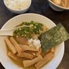 麺や 麗 - 料理写真:しょうゆラーメン+トッピング めん+