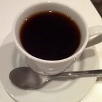 祐天寺カフェ - コーヒー