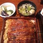 Yoshikawa - 上うな重