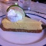 ハトス バー - Key Lime Pie