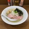 Niboshichuukasoba gyogyo - 料理写真: