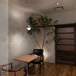 Cafe r - Cafe r (カフェ・アール) 店内 by 「あなたのかわりに・・・」 http://anakawa.blog77.fc2.com/