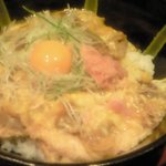 1605419 - 特製親子丼