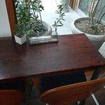 1605848 - テーブル席