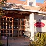 16050906 - カフェ プラド 店の外観