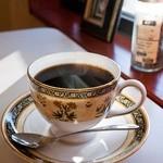 カフェ プラド - カフェ プラド イタリアンブレンド
