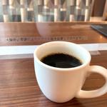 レッドロブスター - 「フリーリフィールドリンクス」のコーヒー