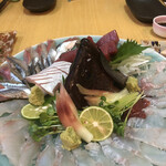 料理 四季彩 -