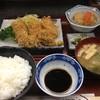 丸亀味覚道場 - 料理写真:定食