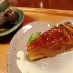 林檎と葡萄の樹 - 料理写真: