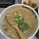 麺Dining Number Nine09 -