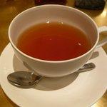 イル テアトリーノ ダ サローネ - 紅茶(2012.11)