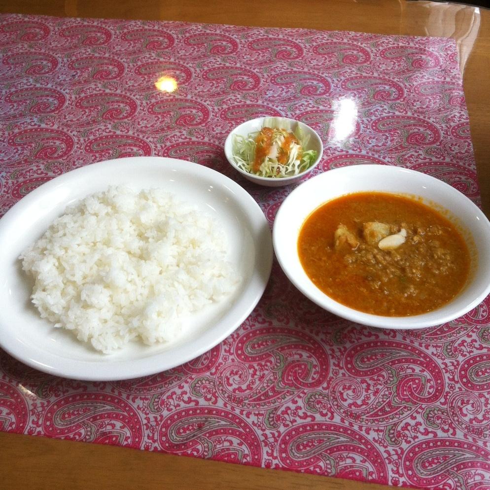 タージ・マハール 砺波店