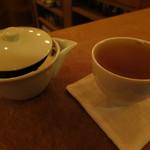 16055937 - 番茶